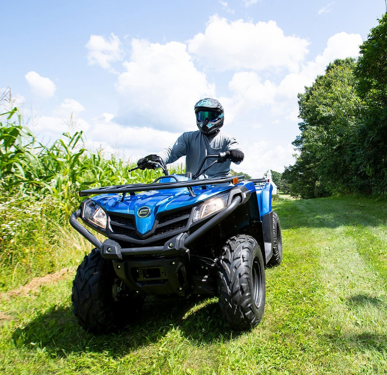 Tao Motor Cuatrimoto 450cc atv for sale atv 4x4
