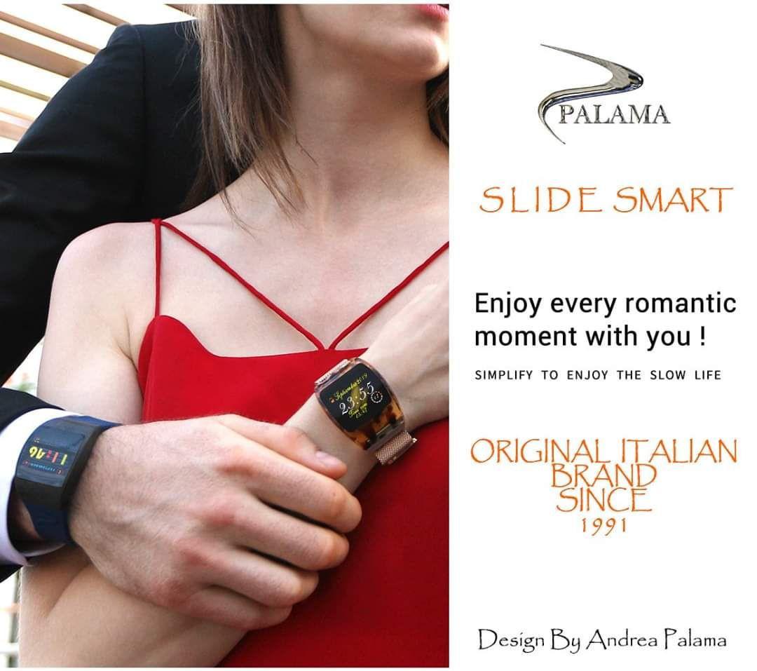 Italian Smart Slide