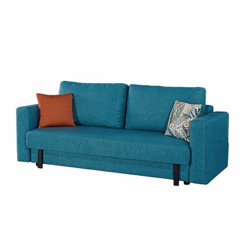 Memeratta newly smart sofa bed upholstery folding sofa with high quality fabric S-701