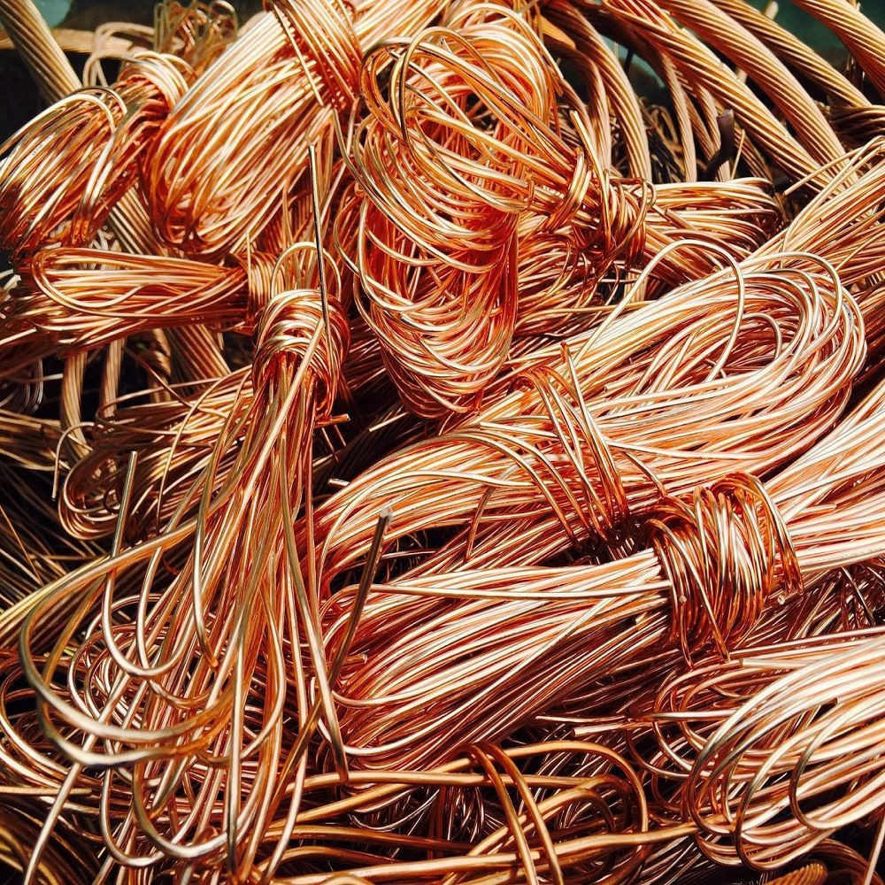Copper Wire Scrap 99.99% Thailand Copper Wire Scrap 99.99% Suppliers.