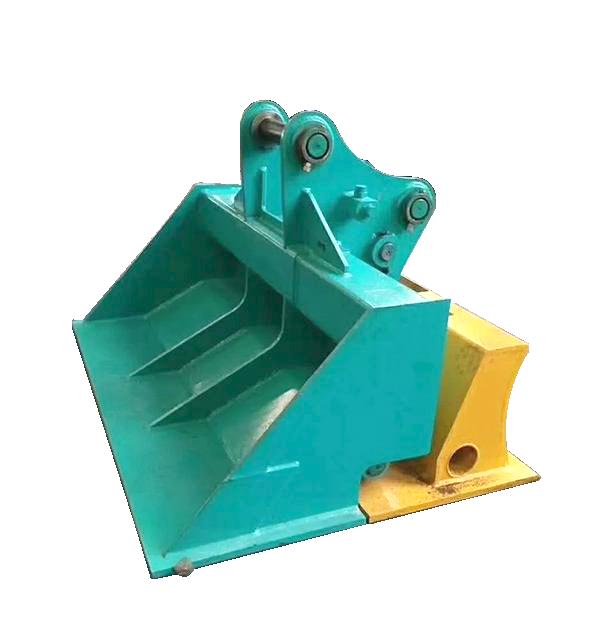 TNB-70A Vibratory Slope Rammer Bucket