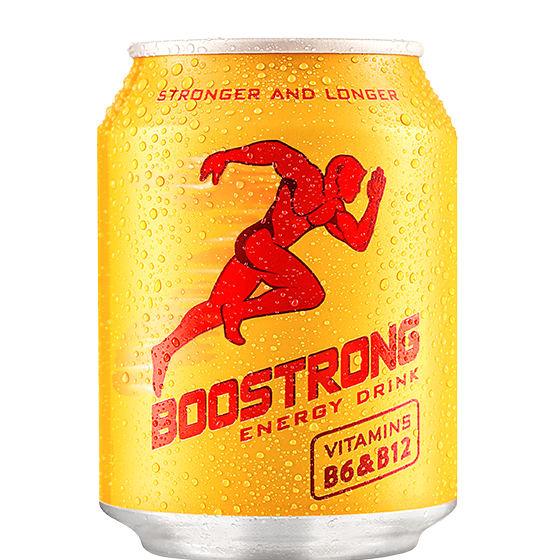 Boostrong