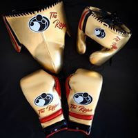 Grant Boxing kit