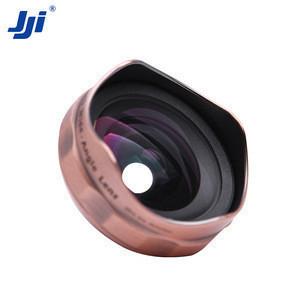 2X Telephoto Dslr Camera Cylindrical Lens 20Mml For Smartphone