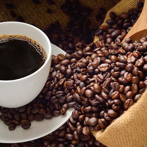 Arabica  coffee beans ready for Export