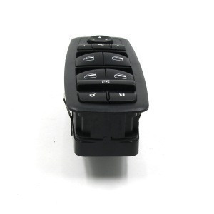 Auto parts window lifter switch for 2008-2009 #4602535AC 4602535AD 4602535AE 4602535AF 4602535AG