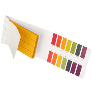 BAT LAB High Quality Rapid pH Test Paper Roll Universal Indicator Paper for lab