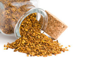 Bee Pollen Fresh Bulk Natural Pure Max Yellow Bag Bottle Packaging Food Color Package Powder Weight