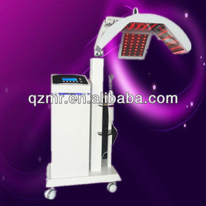 BIO System Therapy Hair Growth Laser Machine For Hair Therapy -QZ2029