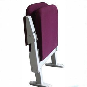 Cheapest simple auditoium seats folding theater seats