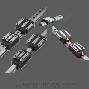 China made Precision MGN MGW series Miniature Linear guide