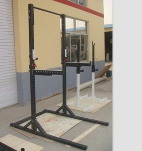 Fitness racks/gym equipment
