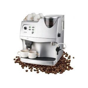 [Handy-Age]-Automatic Espresso Coffee Machine (HK1900-025)