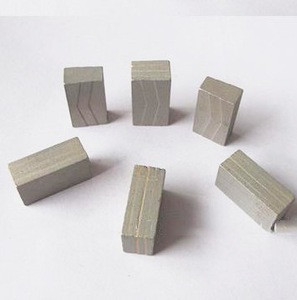 High quality diamond segment for sandstone