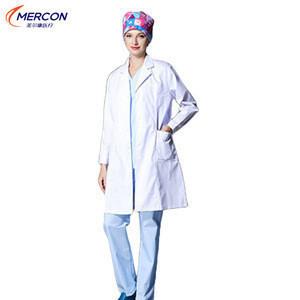 High Quality White Coat Doctor Uniform Medical Hospital Uniforms