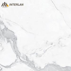 High quality white marble floor tiles in india