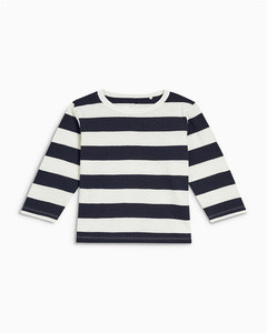 High Quality Wholesale Custom Cheap teenager long sleeve knitted tee shirts With Factory Price