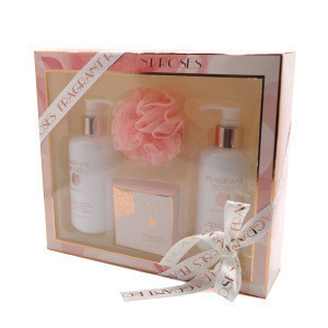 Holiday classica spa gift sets for women body care