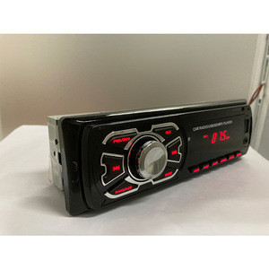 Hot Sale Professional Lower Price Led Audio Speaker Car Mp3 Music Player