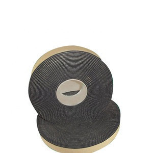 Insulation Tape Air Conditioning Pipe Jumbo Roll  closed cell Neoprene Rubber Foam Tape