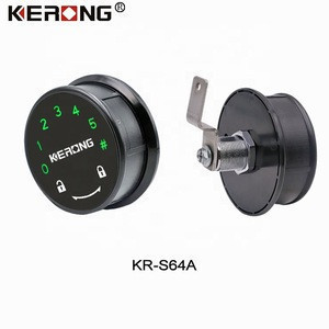 KERONG Elegant office furniture electronics cam lock for cabinet drawer