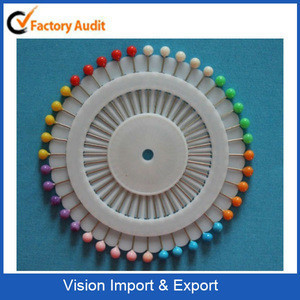 Many Various Kinds Color Hot Selling Needle