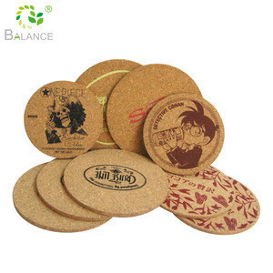 Mats & Pads Table Decoration & Accessories cork coasters for drink
