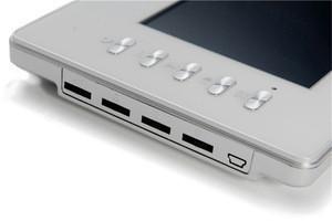 Multi Apartments Building Video Intercom System/Apartment Audio Door Phone