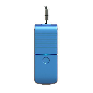 New Design Air Purifier for Children and Adults Personal Anti Pm2.5 Medical Necklace Energy Efficient Necklace USB Portable Air