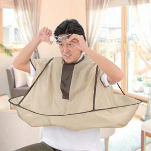 NEW Hair Cutting Cloak Umbrella Cape Barber Hairdresser Hairdressing Style Salon Barber Hairdressing Gown Family