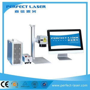 Portable metal laser printer for stainless steel