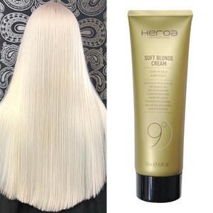 Private label Hair bleaching cream for  hair dye decolor products lightening cream hair dye Cream