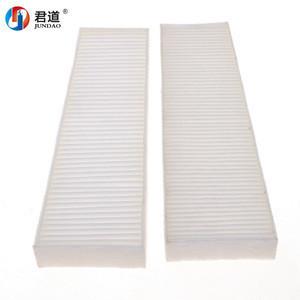 Quality assurance high quality cabin filter 4H1819429A 4G0819429 high strength cabin filter