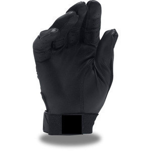 Super Grip Leather Palm Breathable Cool Softball Batting Glove