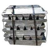 Tin Antimony Lead Ingots