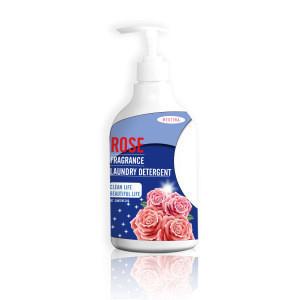 Various Fragrance Formula Washing Liquid Laundry Detergent