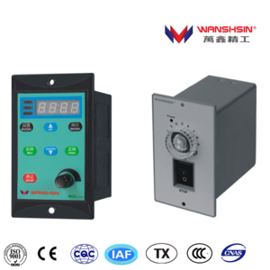 WANSHSIN mini ac gear motor speed controller unit