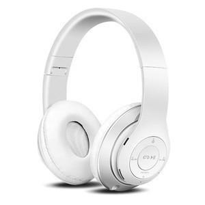Wholesale Ear Sport Earphones Bluetooth Wireless Head Phones Mini Mp3 Headphone Amp With Micro Memory Card