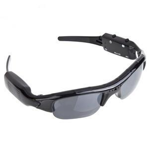 Winait 640*480 digital video camera sunglasses support 32GB TF card
