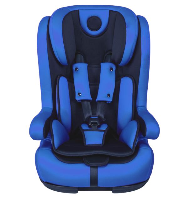ISOFIX child safety seat