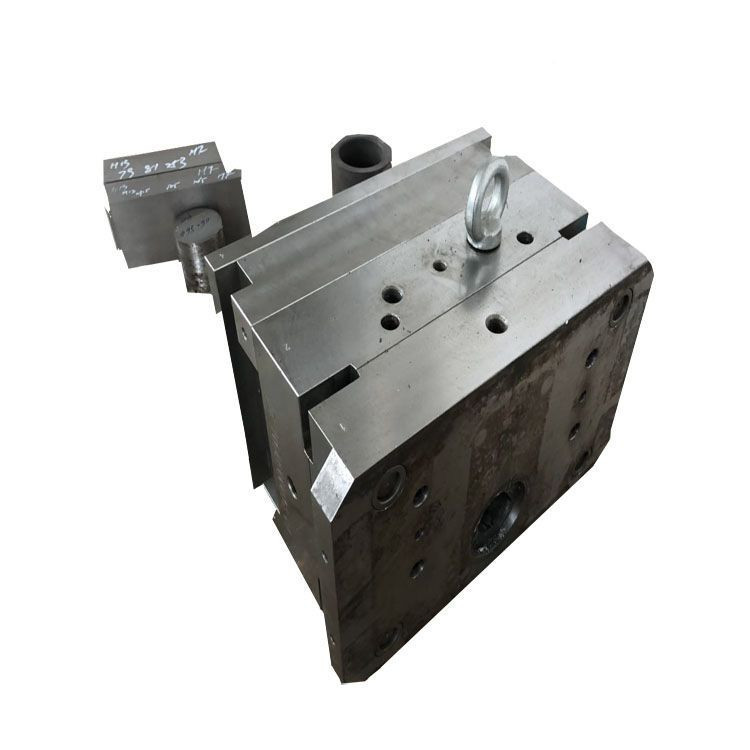 Aluminum Die Cast Mould Making Die Cutting Mould Mold Making
