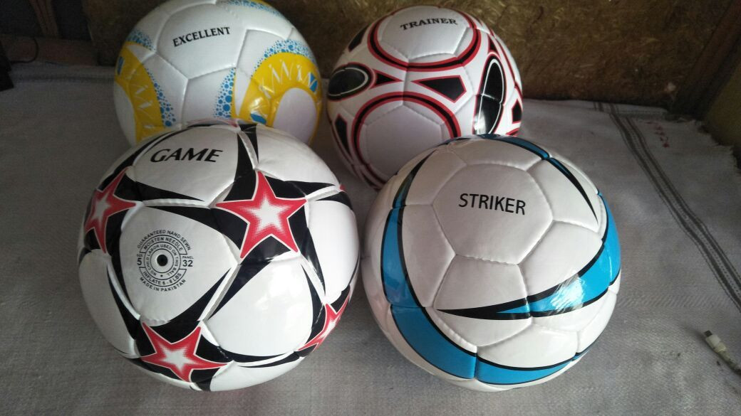 Soccer Ball Manufacturer Pakistan
