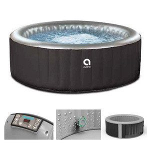 Avenli Spa outdoor and indoor Hot Spa tubs 3 person inflatable spa tub for 2-4 person