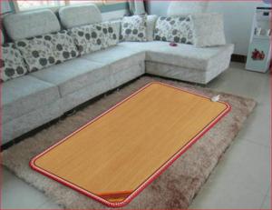 Carbon Fiber Electric Heating Film Warm Floor Heat-mat Foot and Hand Warmer Underfloor Heating Mat From Shenzhen Leadfar Factory
