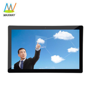 "Cheapest 15"" battery operated hd android wifi digital picture frames photos with lan mp3 motion sensor"