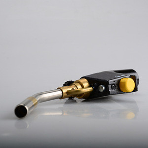 China factory directly sell shrink fast wrap heat gas torch gun