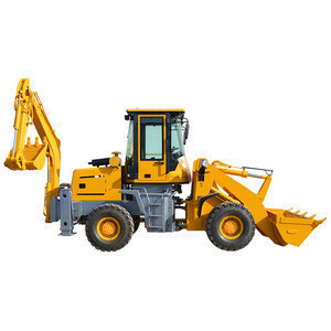 Compare top brands construction machinery backhoe loaders mini backhoe loader chinese
