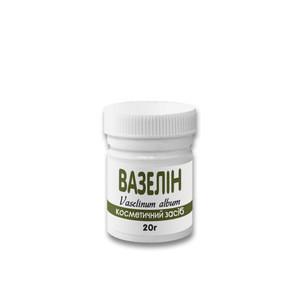 Cosmetic Vaseline and Vaseline oil for sensitive skin
