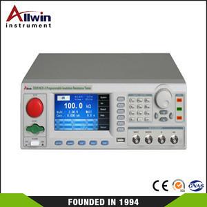 CS2676CX-4 1000V Programmable Ultra Insulation Resistance Tester high impedance meter 10Tohm meter