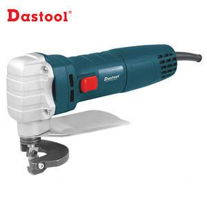 Dastool 500W corded electric shear for 1.6mm diameter cutting aluminum  HJ9102